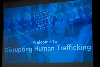 Seattle Against Slavery Fundraiser