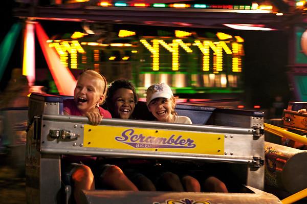 Leavenworth County Fair 2011