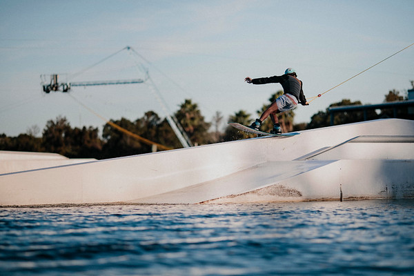 Personal - Wakeboard