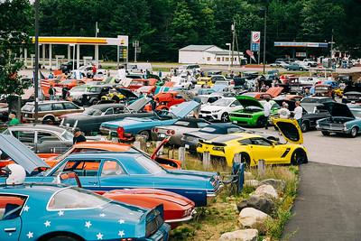2020 NEMS Museum Car Show