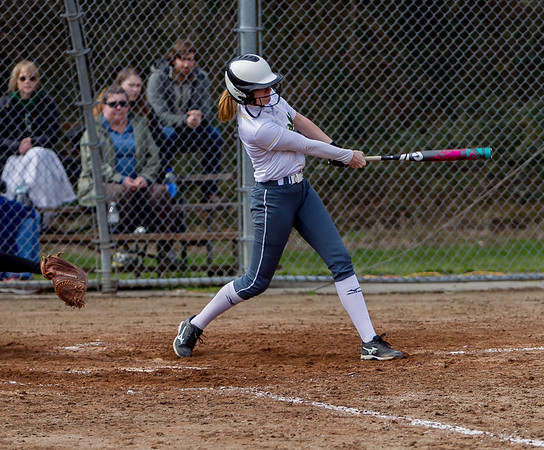 Set eight: Vashon Island High School Fastpitch v Coupeville