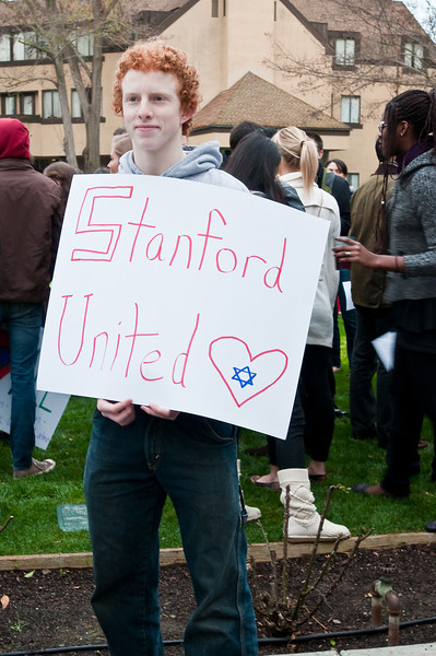 Staford Unity Rally