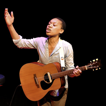 Krystle Warren @ Soho Theatre