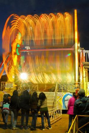 Feria Santa Ursula Fair @ Cusco - Perú