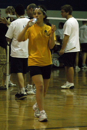 SMS Senior Badminton City Championships 2010 - April 9, 2010