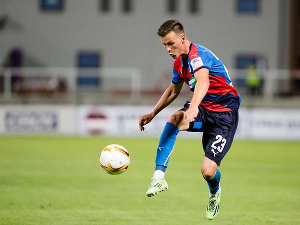 Dukla - Plzeň 1:0
