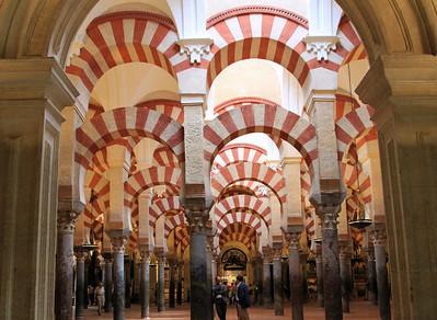 Spain - Andalucia - 2010