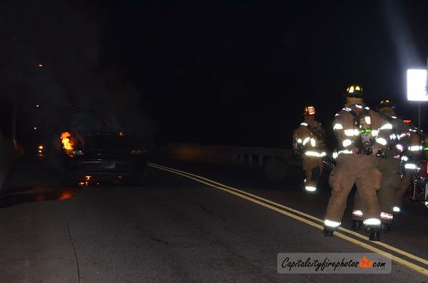 5/30/13 - Swatara Township, PA - N. 63rd Street Bridge
