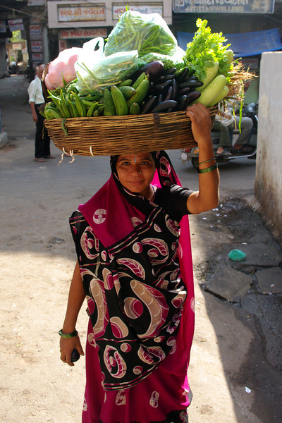 SEWA in Ahmedabad, India