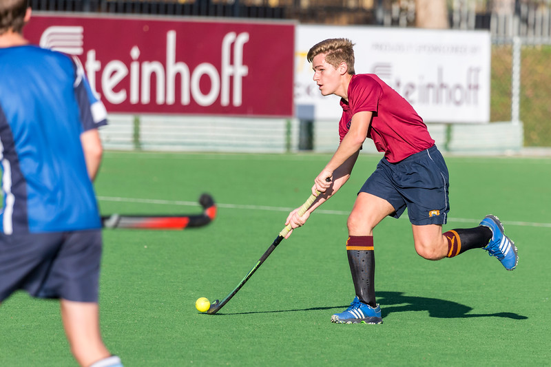 PRG Hockey 16B vs. Paarl Boys High School