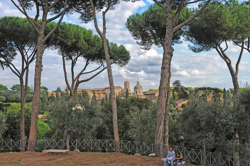 Foto's Van Op Reis 2012 - 51562 - Rome (15).jpg