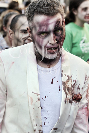 2011 Denver Zombie Crawl