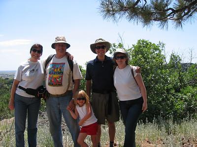 Cheyenne State Park - July 2007