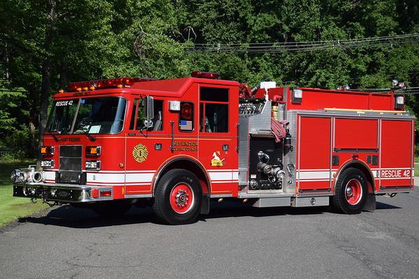 East Windsor Fire Company #1