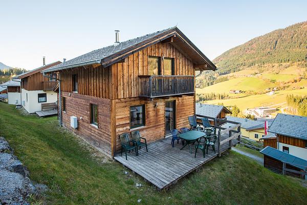 Alpendorf Haus 58