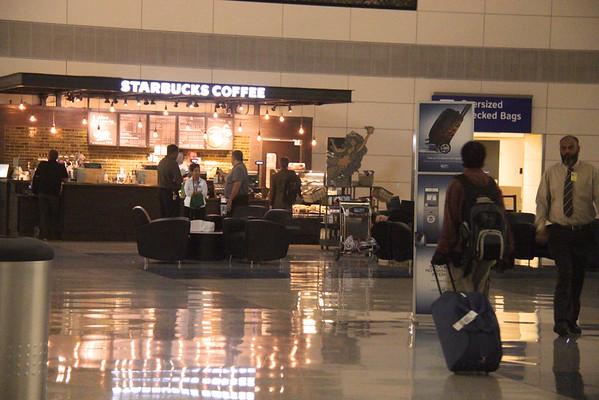 10.27.14 DFW Airport