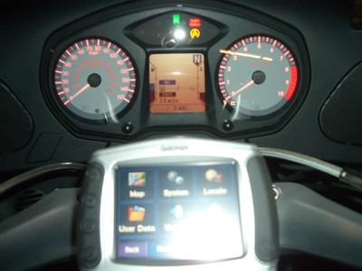 08 BMW RT1200