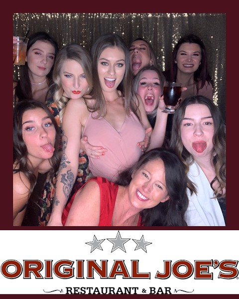 OJs Staff Party 2019