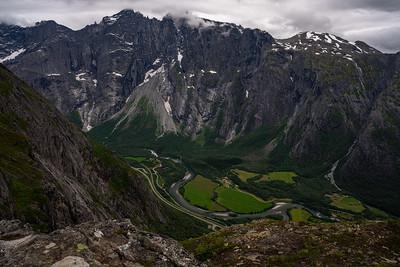 Romsdalen 2019