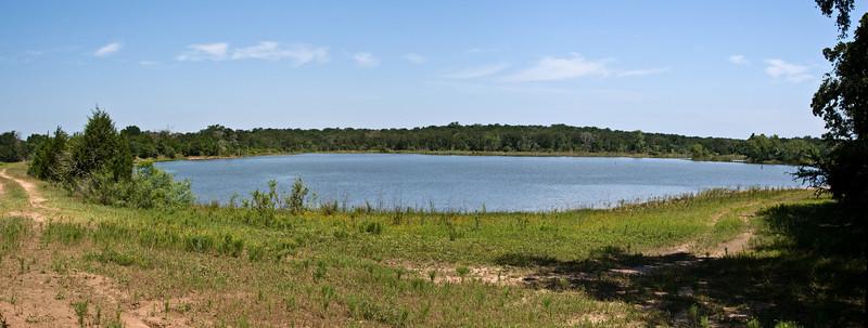 Edwards Lake