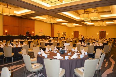 17th Annual HBCU Banquet Feb 22, 2014