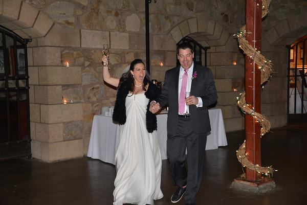 Alysha and Scott's Wedding Weekend