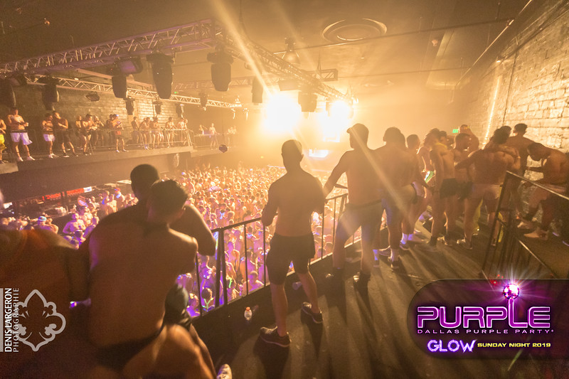 GLOW | Sunday Night 2019