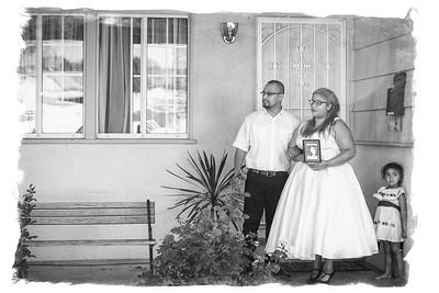 Jose and Tennille Urbano 08.19.17