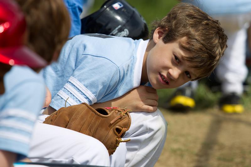 Grade 2 Baseball 5-9-2010