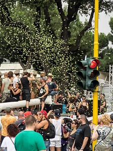 rome 2015 pride parade
