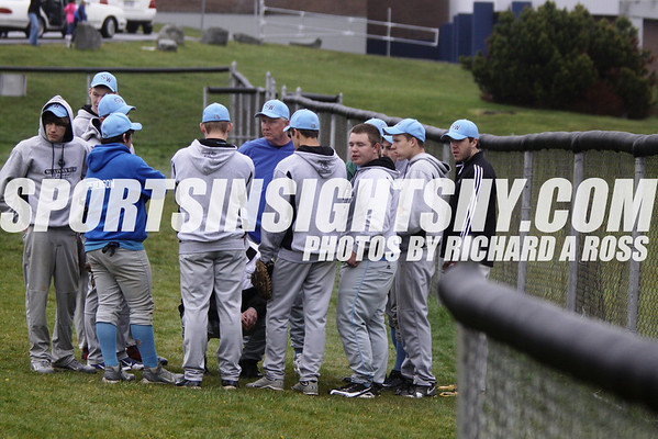 Monticello vs Sullivan West Baseball