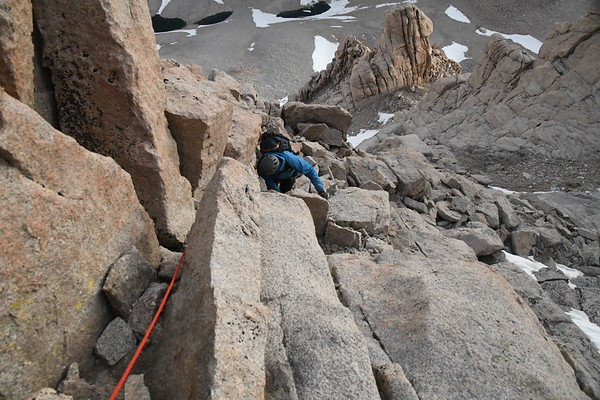 Mt. Whitney MR July 6, 2020