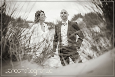 Huwelijk Steven & Céline