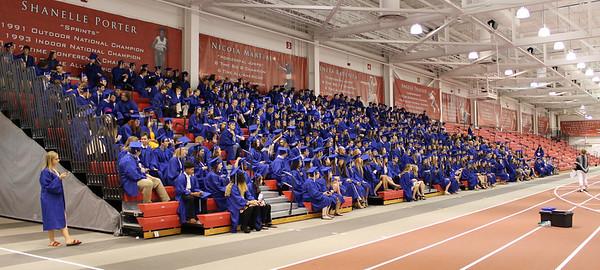2019 East High School Graduation