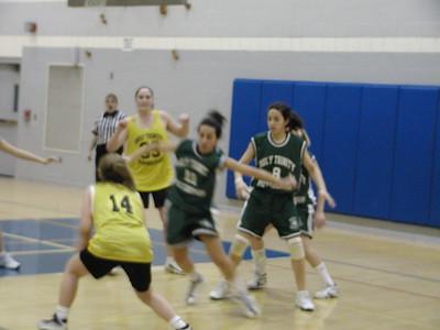 GOYA -Basketball Tourney - SN - Pgh - January 26, 2002