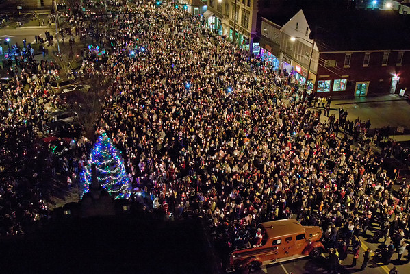 Nashua Holiday Stroll