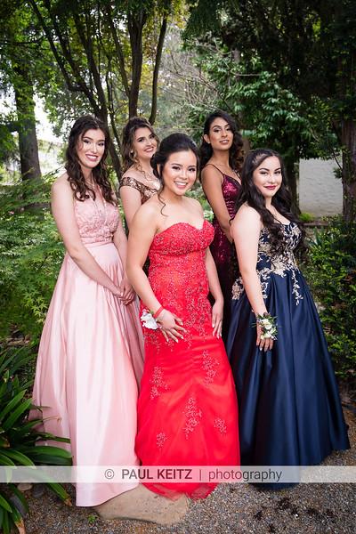 2018 Prom Photos