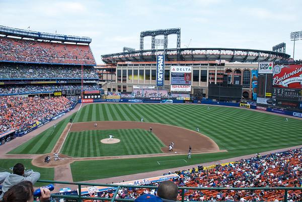 Mets vs. Braves