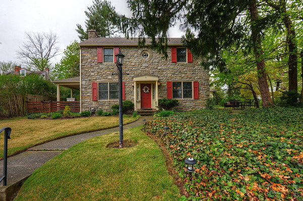 5 N Prospect Ave, Norristown Pa