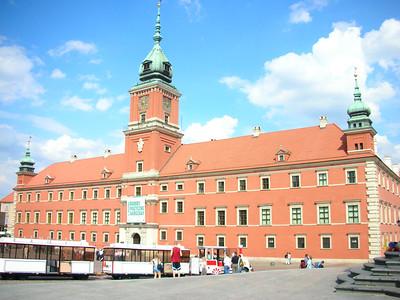 Warsaw 2005