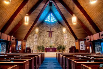 St. John Chapel - 2011