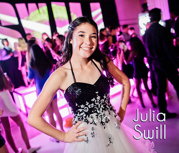 Julia Swill Mitzvah Album Preview 2