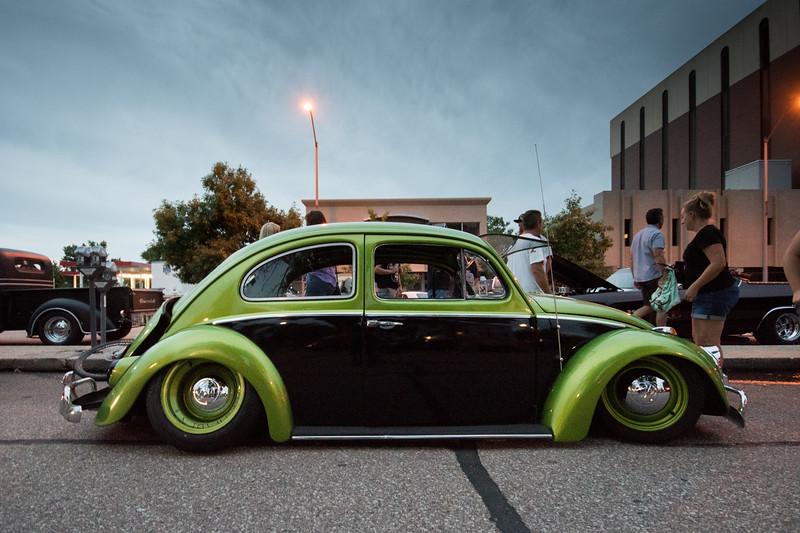 1615 Beetle Bug