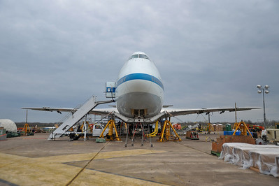 NASA 747 Shuttle Transport_KEFD