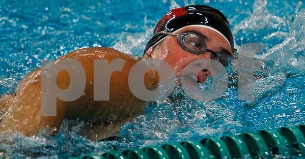 Swimming-Huron hosts tri-meet 09-09-2021