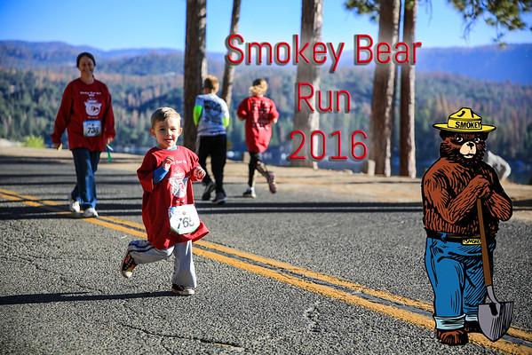 Smokey Bear Run