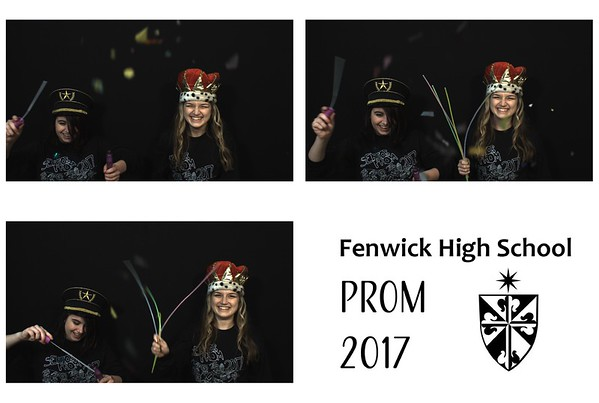 Fenwick Highschool Prom (5-13-2017)