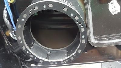 2010 Camaro 2LT RS Front Door Speaker Installation - USA