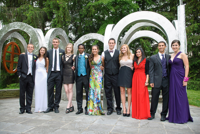 Maumee Valley Prom, 12-May-2012; photos at Toledo Botanical Garden Filename: TOP_2191