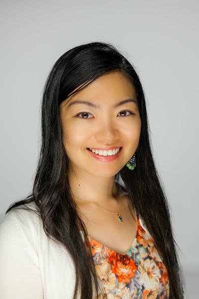 Lucie Xu